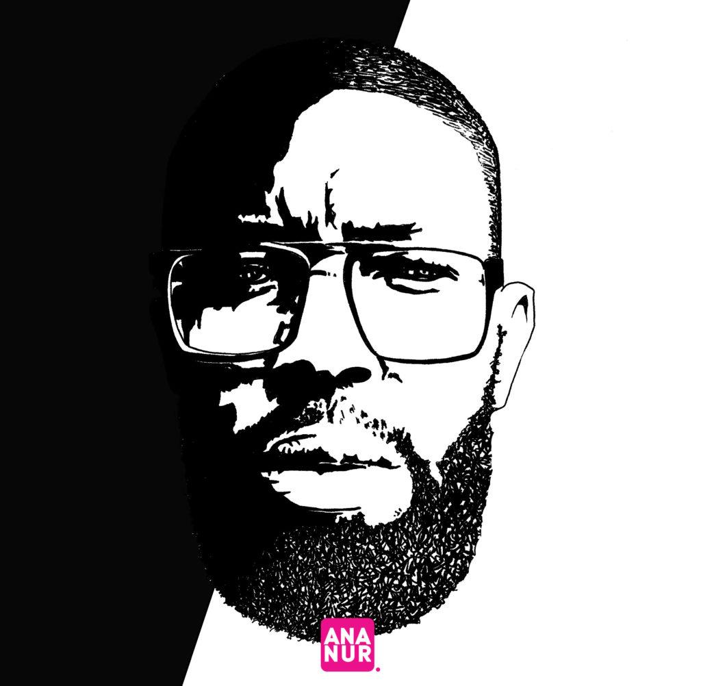 The musicman #bilalalaswad