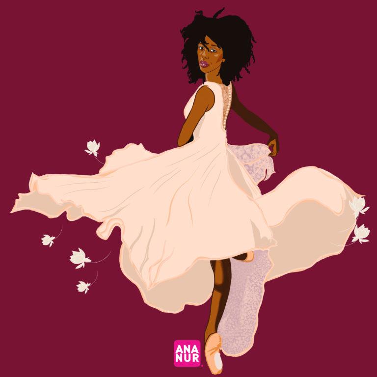 Dans l ombre du racisme une étoile a brillé #ChloéAnaisLopes