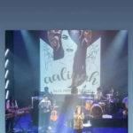 Collaboration concert Wallen