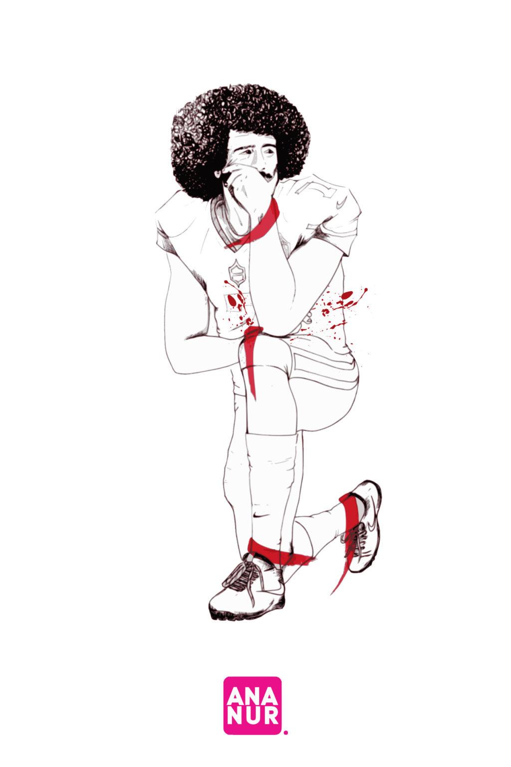 Kaepernik knee
