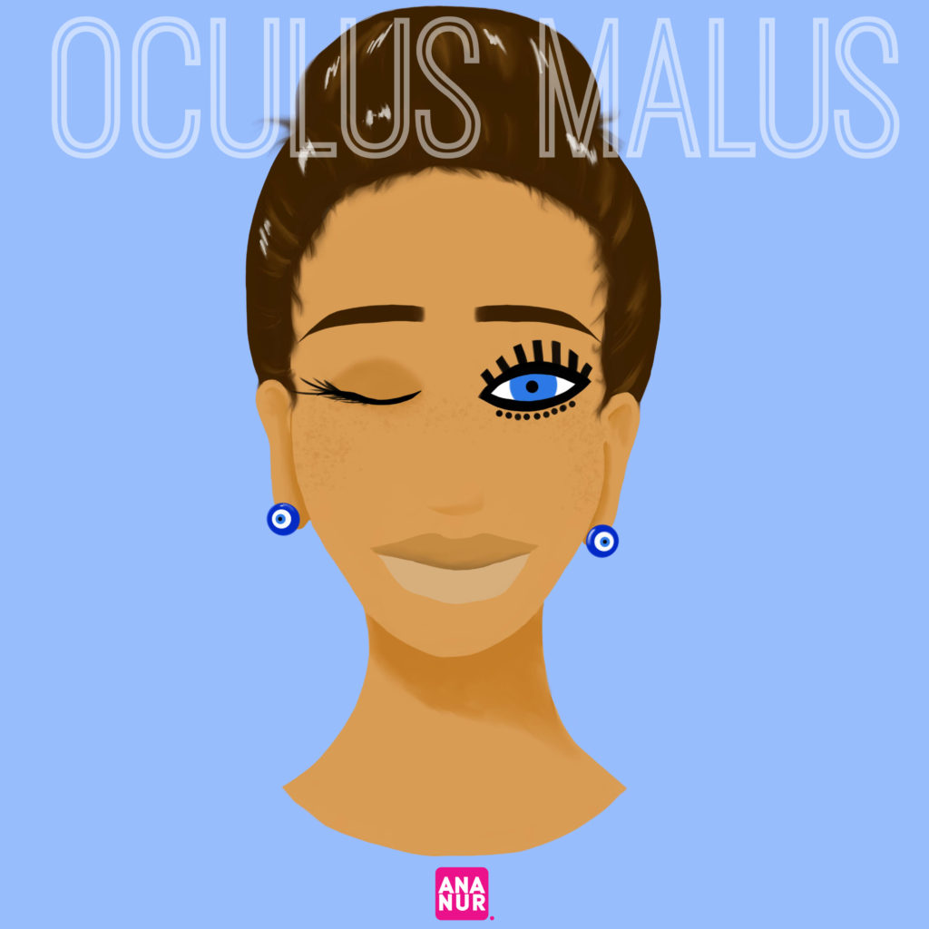 Oculus malus