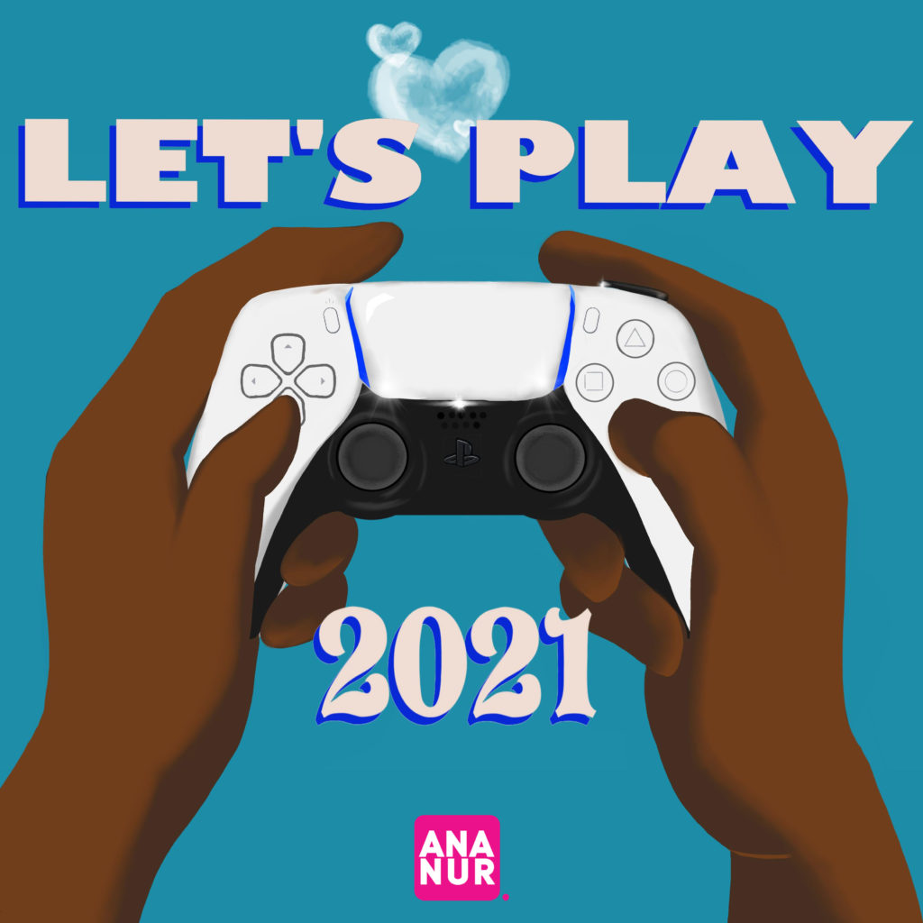 Lets play 2021