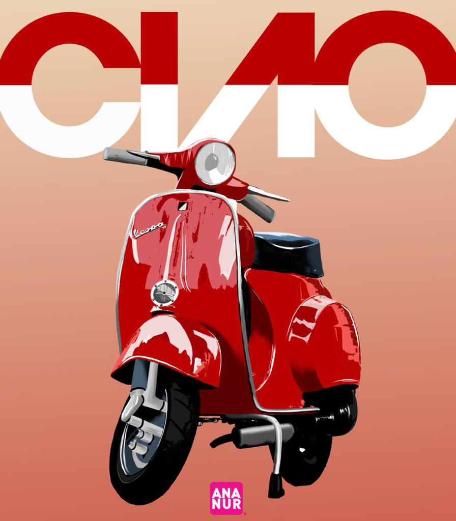 CIAO-ITALIA